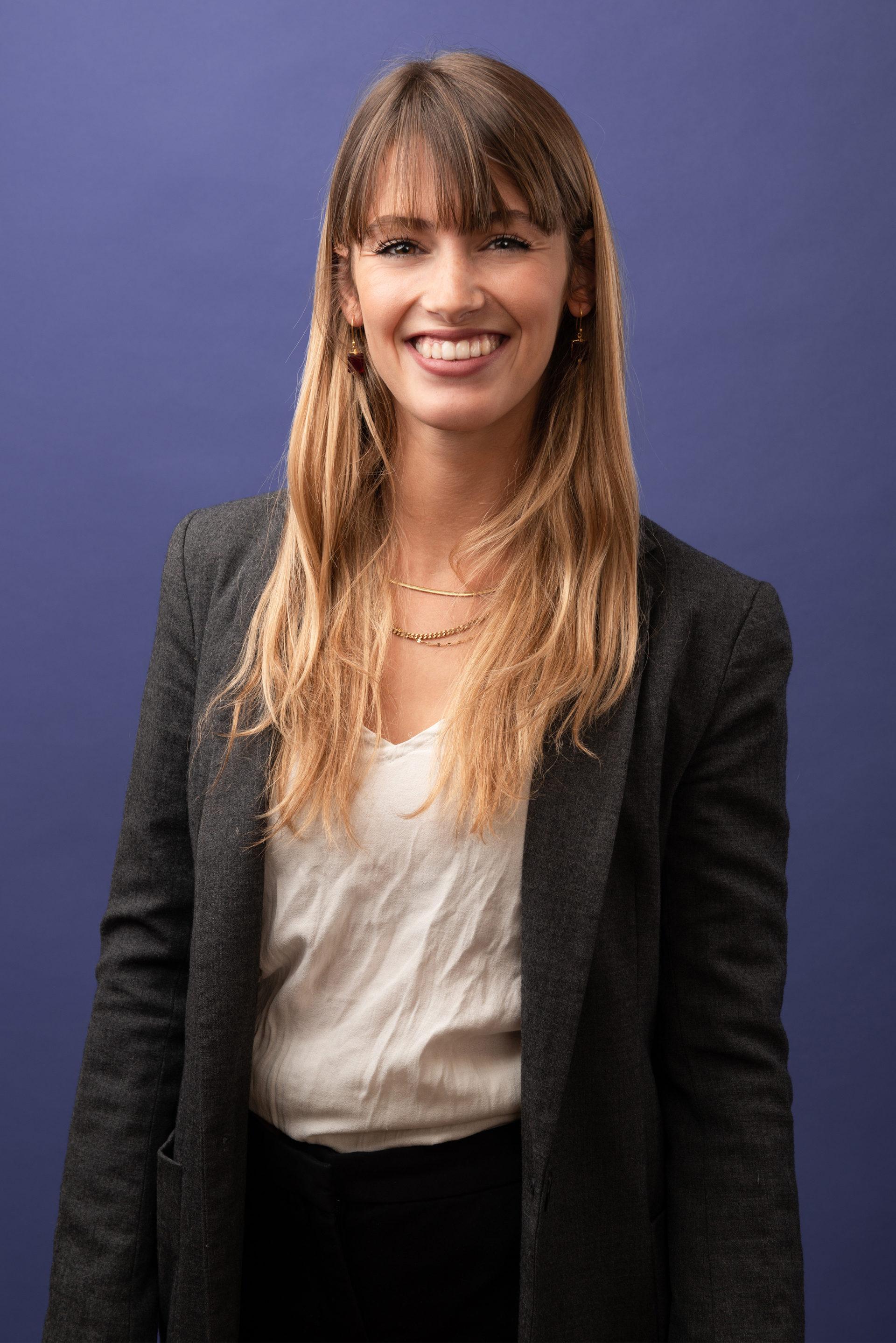 Marion Boulanger